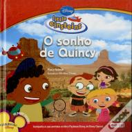 Little Einsteins - O Sonho de Quincy