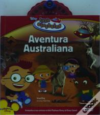 Little Einsteins - Aventura Australiana