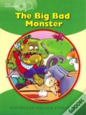 Little Explorers A - The Big Bad Monster