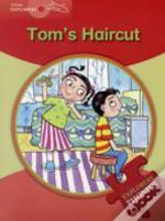 Little Explorers: Tom'S Haircut