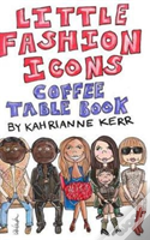 Little Fashion Icons Coffee Table Book