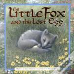 Little Fox And The Lost Egg
