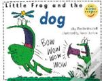 LITTLE FROG AND THE DOG