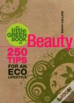 Little Green Book Of Beauty