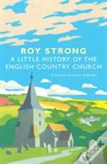 Little History Of The English Country Church