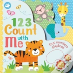 Little Learners 123, Count With Me