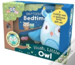Little Learners Hush, Little Owl Boxset