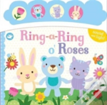 Little Learners Ring-A-Ring O'Roses Sound & Light Book