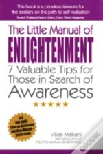 Little Manual Of Enlightenment