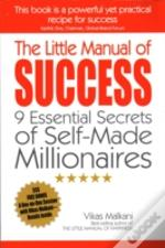 Little Manual Of Success