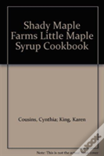 Little Maple Syrup Cookbook