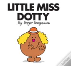Wook.pt - Little Miss Dotty
