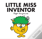 Little Miss Who?
