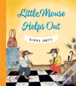 Little Mouse Helps Out