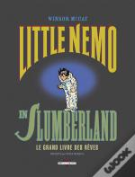 Little Nemo In Slumberland T.1 ; Le Grand Livre Des Rêves