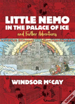 Wook.pt - Little Nemo In The Palace Of Ice And Further Adventures
