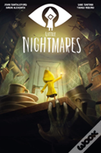 Little Nightmares
