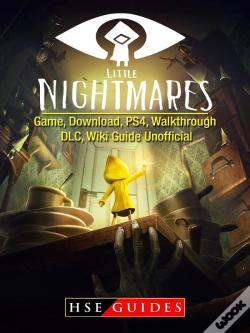 Wook.pt - Little Nightmares Game, Download, Ps4, Walkthrough, Dlc, Wiki Guide Unofficial