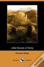 Little Novels Of Sicily (Dodo Press)