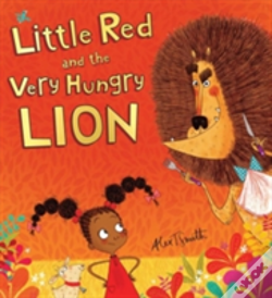 Wook.pt - Little Red And The Very Hungry Lion