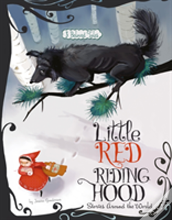 Wook.pt - Little Red Riding Hood Stories Around The World