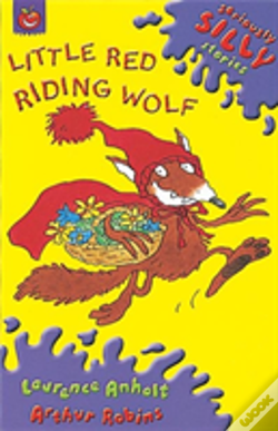 Wook.pt - Little Red Riding Wolf