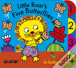 Little Roar'S Five Butterflies