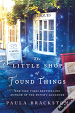 Little Shop Of Found Things The