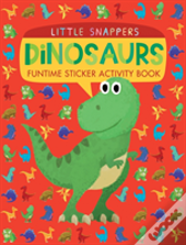 Little Snappers: Dinosaurs