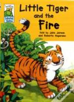 Little Tiger & The Lost Fire