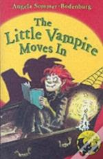 Little Vampire Moves In