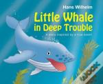 Little Whale In Deep Trouble