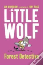Little Wolf'S College For Clues And Cunning