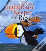 Littlest Lighthouse Keeper To The Rescue