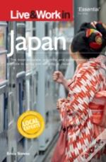 Live And Work In Japan