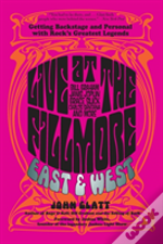 Live At The Fillmore East Amp Wepb