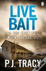 Live Bait Re Issue