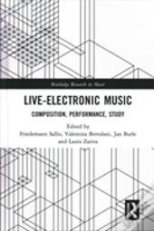 Live-Electronic Music