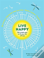 Live Happy 100 Simple Ways To Fill
