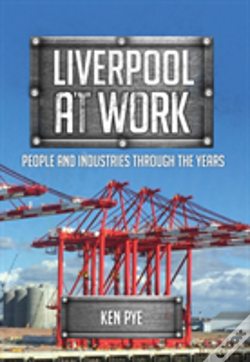 Wook.pt - Liverpool At Work