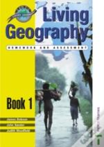 Living Geographyhomework And Assessment