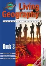 Living Geographyteacher'S Homework And Assessment Book