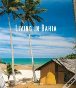 Wook.pt - Living In Bahia