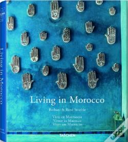Wook.pt - Living In Marocco