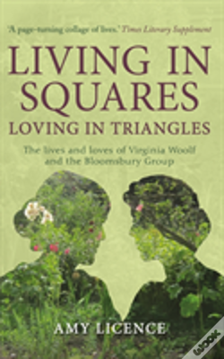 Wook.pt - Living In Squares, Loving In Triangles