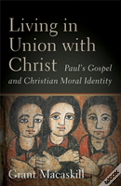 Wook.pt - Living In Union With Christ
