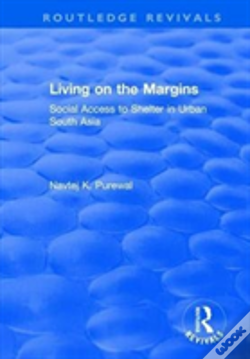 Wook.pt - Living On The Margins Social Acces
