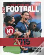 Livre D'Or Du Football 2015