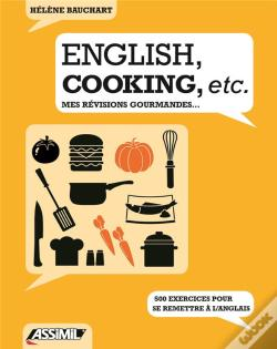 Wook.pt - Livre English, Cooking, Etc
