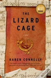 Lizard Cage